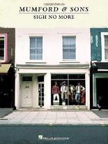 Mumford & Sons - Sigh No More by Mumford & Sons (2011) Paperback