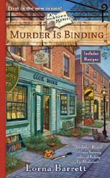Murder Is Binding (Booktown Mystery)