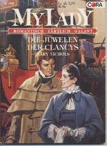 My Lady Bd.171: Die Juwelen der Clancys