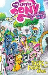 My Little Pony: Friendship is Magic, Vol. 5