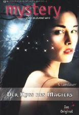 Mystery...wenn es dunkel wird - Band 315 ~ Der Kuss des Magiers ;