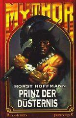 Mythor ~ Prinz der Düsternis ;
