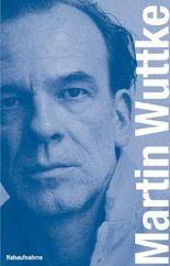 Nahaufnahme: Martin Wuttke