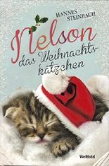 Nelson das Weihnachts-kätzchen