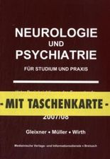 Neurologie und Psychiatrie - 2007/08