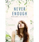 Never Enough [ NEVER ENOUGH ] by Jaden, Denise (Author ) on Jul-10-2012 Paperback