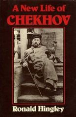 New Life of Anton Chekhov