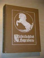 Niedersachsens Sagenborn. Eine Sammlung der schönsten Sagen und Schwänke aus dem südlichen Niedersachsen, ausgewählt und eingeleitet von K- Henniger und J. von Harten. Buchschmuck von A. Busch-
