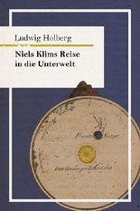 Niels Klims Reise in die Unterwelt (Edition Murr)