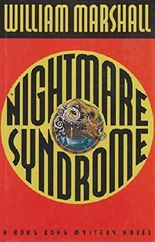 Nightmare Syndrome (Yellowthread Street Mystery)