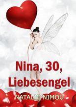 Nina, 30, Liebesengel - erotische Liebesgeschichte