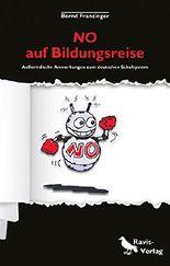 No auf Bildungsreise: Außerirdische Anmerkungen zum deutschen Schulsystem