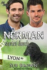 Norman startet durch (Die Lyon Road - Tierärzte 4)