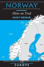 Norway: Center And Periphery (Nations of the Modern World)