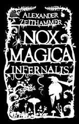 Nox Magica: Infernalis: (Buch 3 der Nox Magica Trilogie)