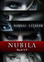 Nubila Buch 1-5