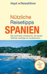 Nützliche Reisetipps Spanien