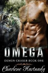 OMEGA (Demon Chaser 1)