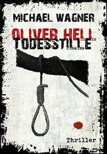 Oliver Hell - Todesstille