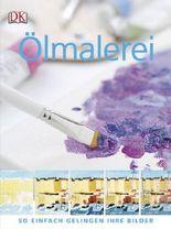 Ölmalerei: So einfach gelingen ihre BIlder