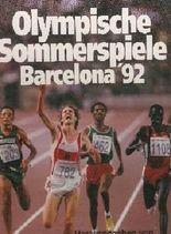 Olympische Sommerspiele Barcelona '92