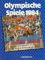 Olympische Spiele 1984 - Los Angeles / Sarajevo