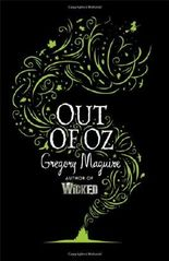 Out of Oz (Wicked Years 4)