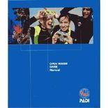 PADI Open Water Diver Manual Revised 2010 Version