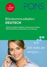 PONS Bürokommunikation Deutsch