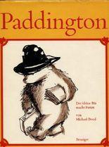 Paddington. Der kleine Bär macht Ferien