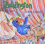 Paddington, Paddington im Zirkus