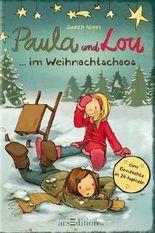 Paula und Lou - ... im Weihnachtschaos