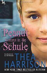 Peanut kommt in die Schule