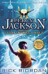 Percy Jackson & the Olympians 1