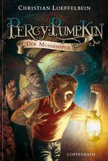 Percy Pumpkin (Bd. 2) - Der Mumienspuk