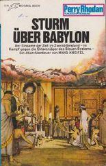 Perry Rhodan Band 71: Sturm über Babylon