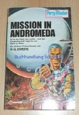 Perry Rhodan Planetenromane Band 44: Mission in Andromeda