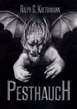 Pesthauch - Band 1 der Blutdrachen Trilogie