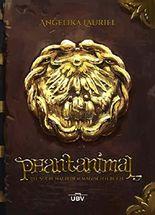 Phantanimal: Die Suche nach dem Magischen Buch