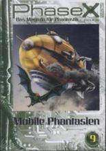 Phase X - Das Magazin für Phantastik. Nr.9