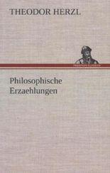Philosophische Erzaehlungen