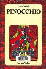 Pinocchio. / Aus dem Italienischen von Helga Legers.