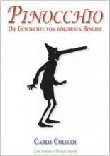 Pinocchio (Vollständige deutsche Ausgabe) (Illustriert)
