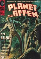Planet der Affen Nr. 8 (Marvel Comic) = Planet Of The Apes