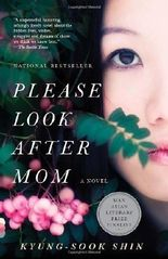 Please Look After Mom (Vintage Contemporaries) by Shin, Kyung-Sook (2012) Paperback