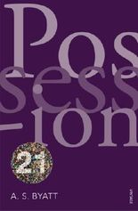 Possession: A Romance (Vintage 21st Anniv Editions)