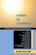 Power of Vitamin D