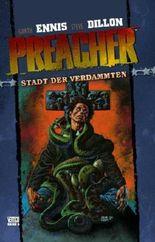 Preacher #5 - Stadt der Verdammten (Hardcover, 2009, Panini)