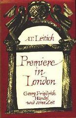 Premiere in London