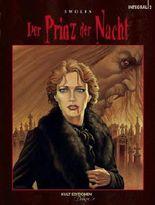 Prinz der Nacht - Integral 2